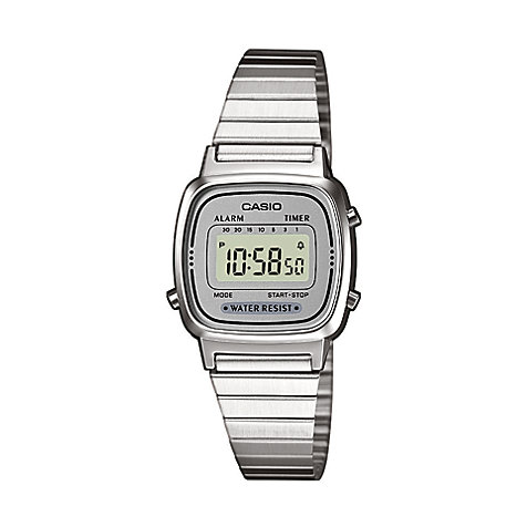 Casio Collection Retro Style LA670WEA-7EF