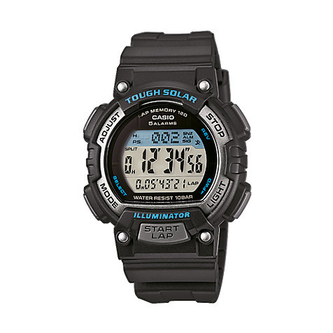 Casio Damenuhr Sports STL-S300H-1AEF