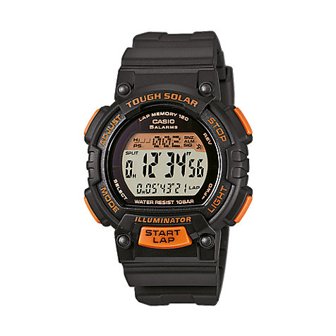 Casio Damenuhr Sports