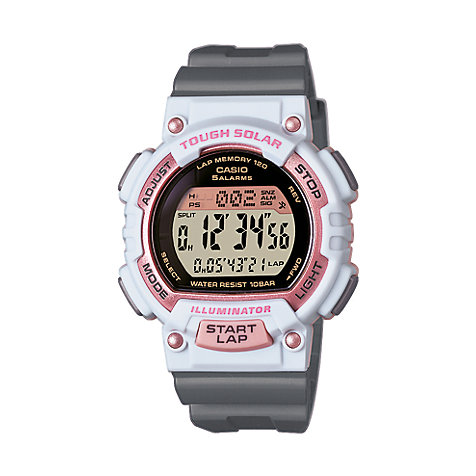 Casio Damenuhr Sports STL-S300H-4AEF