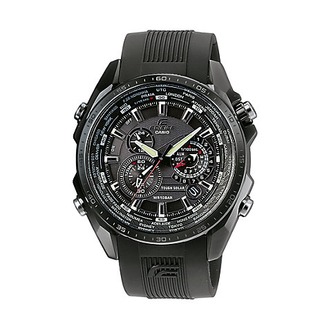Casio EDIFICE Classic Herrenuhr EQS-500C-1A1ER