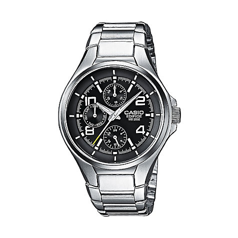 Casio EDIFICE Herrenuhr EF-316D-1AVEF