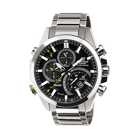 Casio EDIFICE Premium Bluetooth