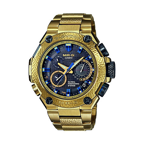 Casio G-SHOCK Exclusive