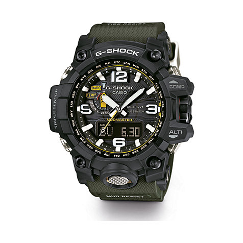 Casio G-SHOCK Premium Superior Series Herrenuhr GWG-1000-1A3ER