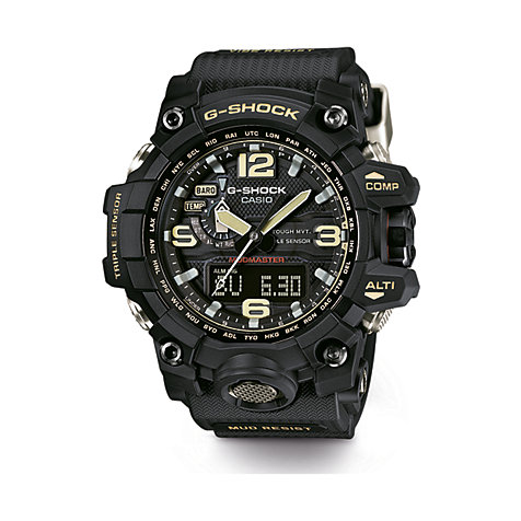 Casio G-SHOCK Premium Superior Series Herrenuhr GWG-1000-1AER