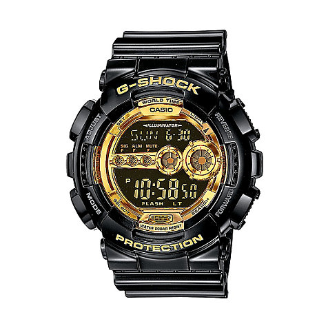 Casio G-SHOCK Style Series Herrenuhr