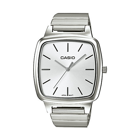 Casio Herrenuhr Collection LTP-E117D-7AEF