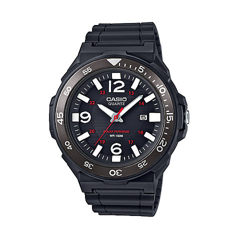 Casio Herrenuhr Collection Men MRW-S310H-1BVEF