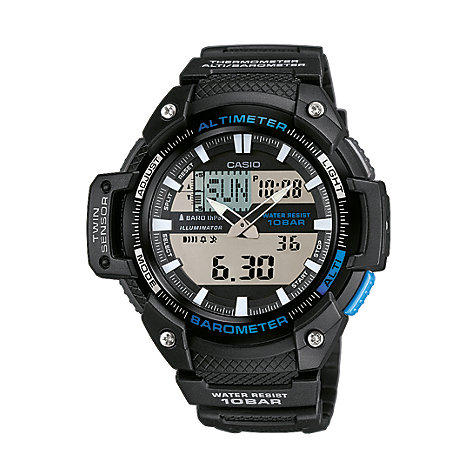 Casio Herrenuhr Collection Men SGW-450H-1AER