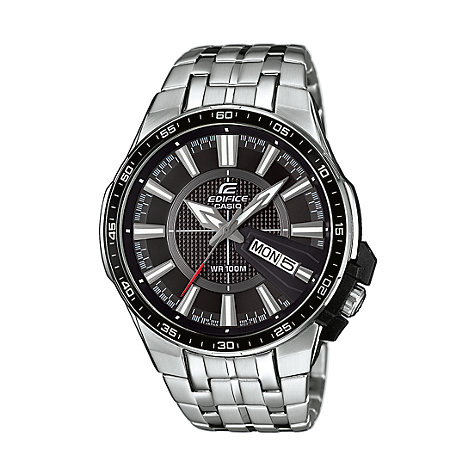 Casio EDIFICE Classic Herrenuhr EFR-106D-1AVUEF