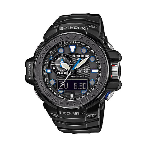 Casio G-SHOCK Premium Superior Series Herrenuhr GWN-1000C-1AER
