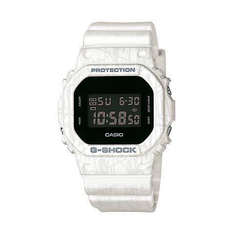 Casio G-SHOCK Style Series Herrenuhr DW-5600SL-7ER