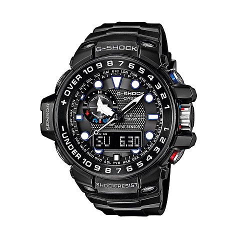 Casio G-SHOCK Premium Superior Series Herrenuhr GWN-1000B-1AER