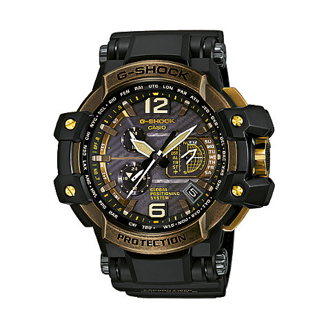 Casio Herrenuhr GS-Exclusive - Superior GPW-1000TBS-1AER