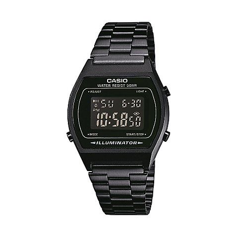 Casio Herrenuhr Retro