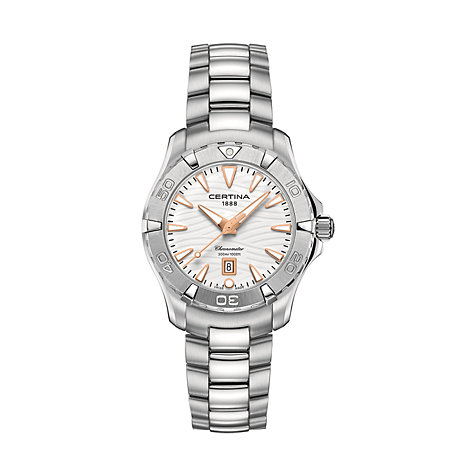 Certina Damenuhr DS Action Lady