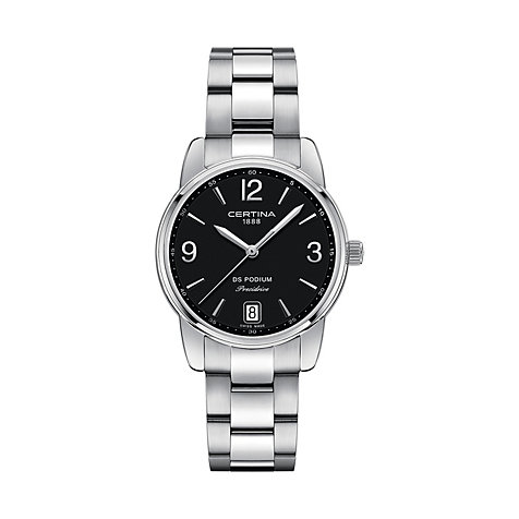 Certina Damenuhr DS Podium Lady C0342101105700
