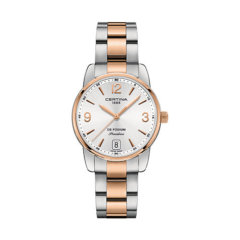 Certina Damenuhr DS Podium Lady C0342102203700