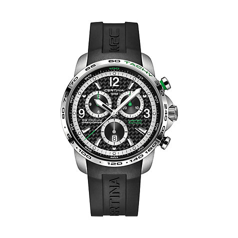 Certina DS Podium Big Size Chronograph C001.647.17.207.10 Limited