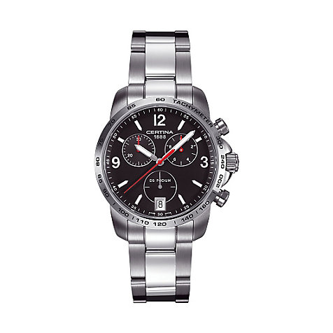 CERTINA DS Podium C001.417.11.057.00 Chrono