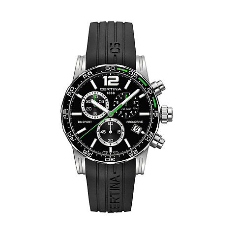 Certina Sport Chrono C0274171705701