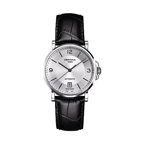 Certina Herrenuhr DS Caimano