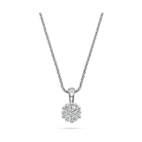 CHRIST Diamonds Kette 83582006