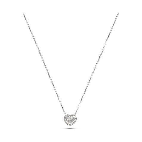 CHRIST Diamonds Kette 87192032
