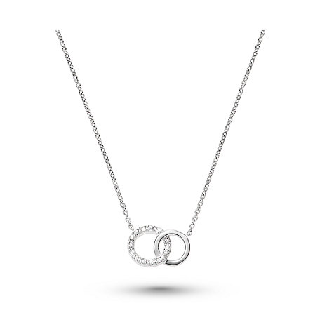 CHRIST Diamonds Kette 87329011