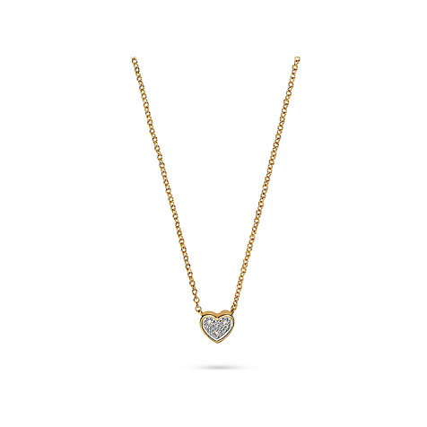 CHRIST Diamonds Kette 87381749