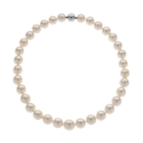 CHRIST Pearls Kette 87306194