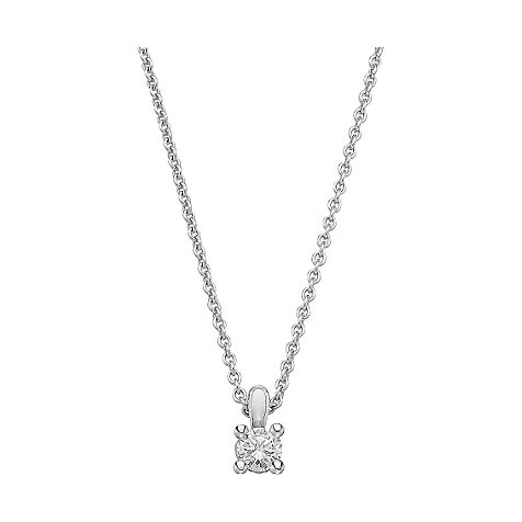 CHRIST Solitaire Kette 84818968