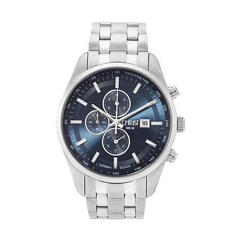 CHRIST times Herrenchronograph 86628309