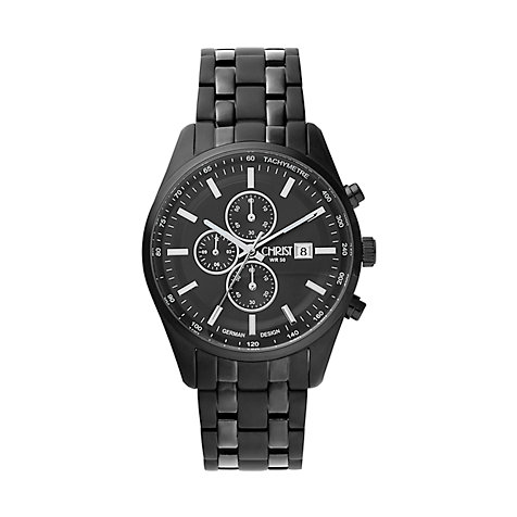 CHRIST times Chronograph 87087654