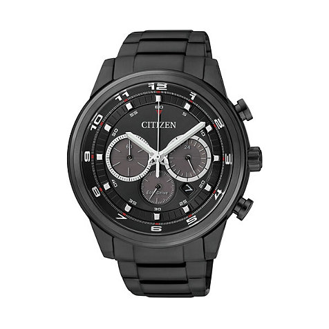 Citizen Chronograph Sports CA4035-57E