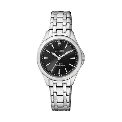 Citizen Damenuhr Funk ES4020-53E