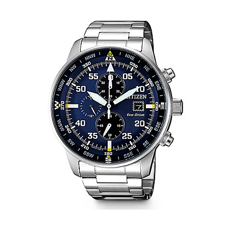 Citizen Herrenuhr Sports CA0690-88L