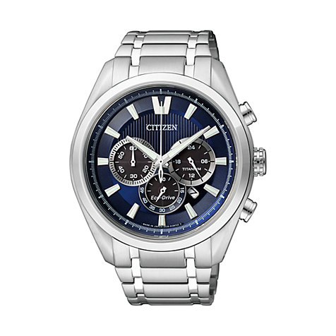 Citizen Herrenchronograph Sports CA4010-58L