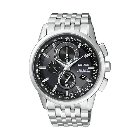 Citizen Funk Chronograph AT8110-61E