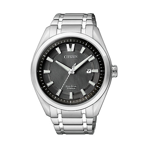 Citizen  Herrenuhr Sports AW1240-57E