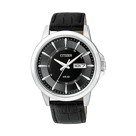 Citizen Herrenuhr Sports BF2011-01EE