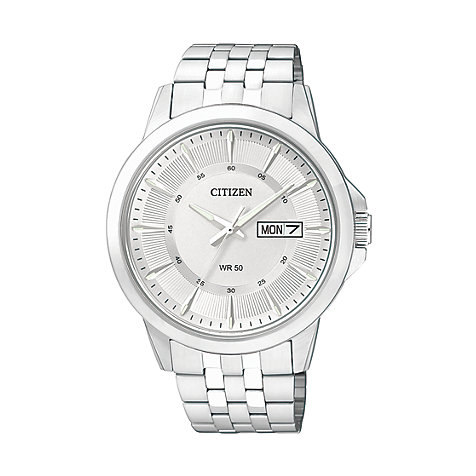 Citizen Quarz Herrenuhr Sports BF2011-51AE