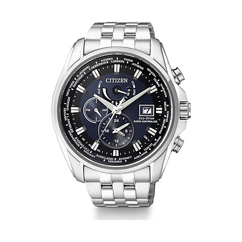 Citizen Eco Drive Funk AT9030-55L