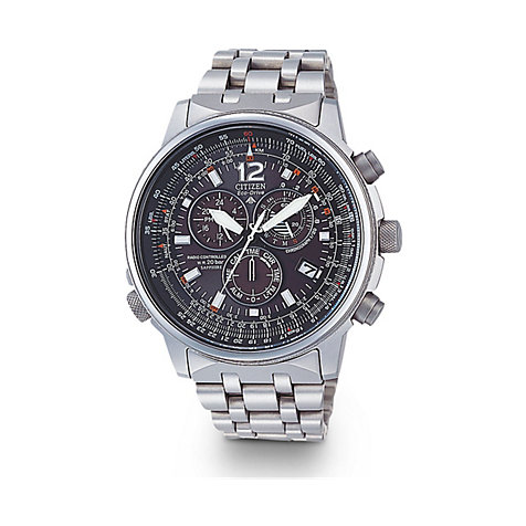 Citizen Eco Drive Chronograph Promaster Funk AS4050-51E