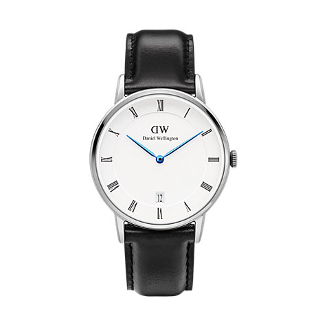 Daniel Wellington Damenuhr Dapper Collection Sheffield DW00100096