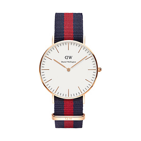 Daniel Wellington Damenuhr DW00100029