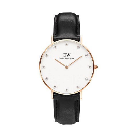 Daniel Wellington Damenuhr Sheffield DW00100076