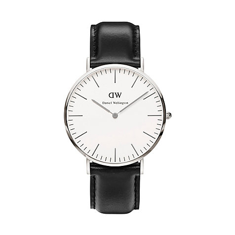 Daniel Wellington Herrenuhr DW00100020