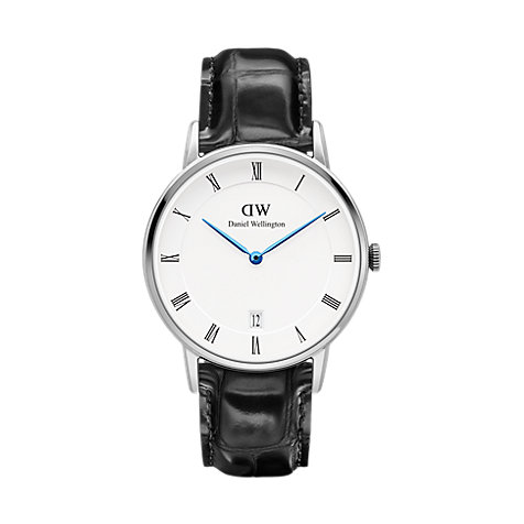 Daniel Wellington Herrenuhr Dapper Collection Reading